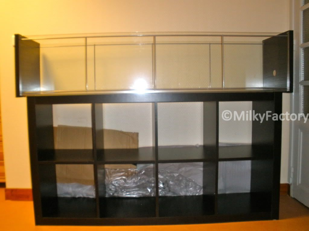 exemple d une cage am nagement d un detolf de milkyfactory eldanar 39 s hamsterworld. Black Bedroom Furniture Sets. Home Design Ideas